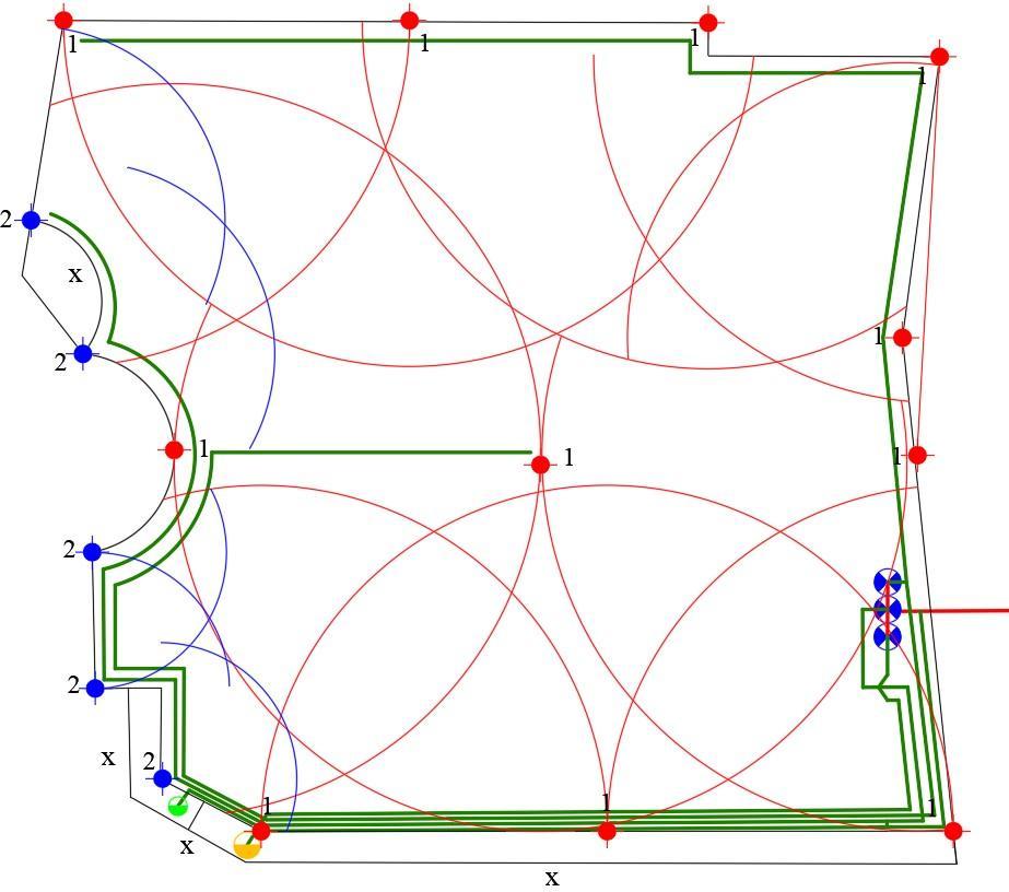 Автоматизирана поливна система - идеен проек